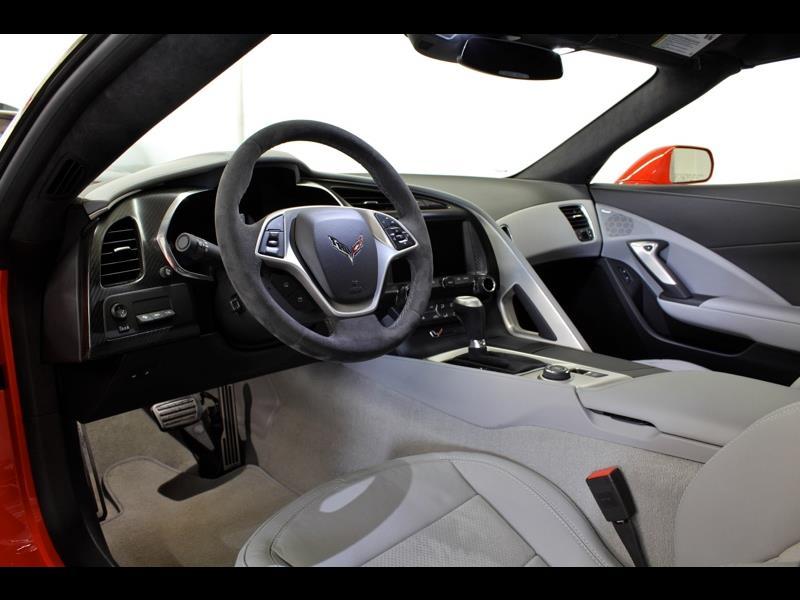 2014 Chevrolet Corvette Stingray Z51 3LT - Photo 19 - Rancho Cordova, CA 95742