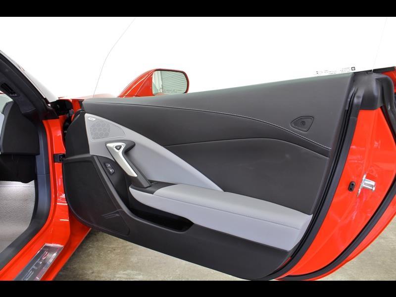 2014 Chevrolet Corvette Stingray Z51 3LT - Photo 26 - Rancho Cordova, CA 95742