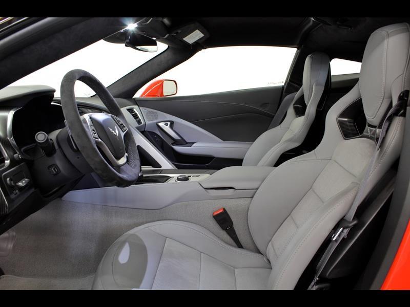 2014 Chevrolet Corvette Stingray Z51 3LT - Photo 20 - Rancho Cordova, CA 95742