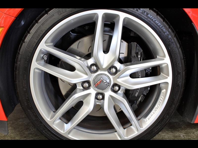 2014 Chevrolet Corvette Stingray Z51 3LT - Photo 18 - Rancho Cordova, CA 95742