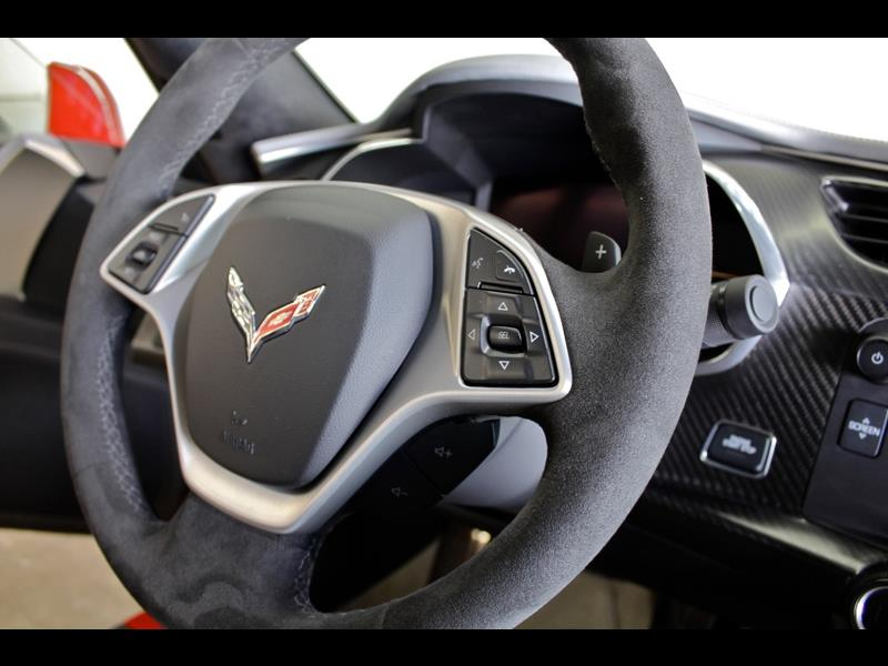 2014 Chevrolet Corvette Stingray Z51 3LT - Photo 32 - Rancho Cordova, CA 95742