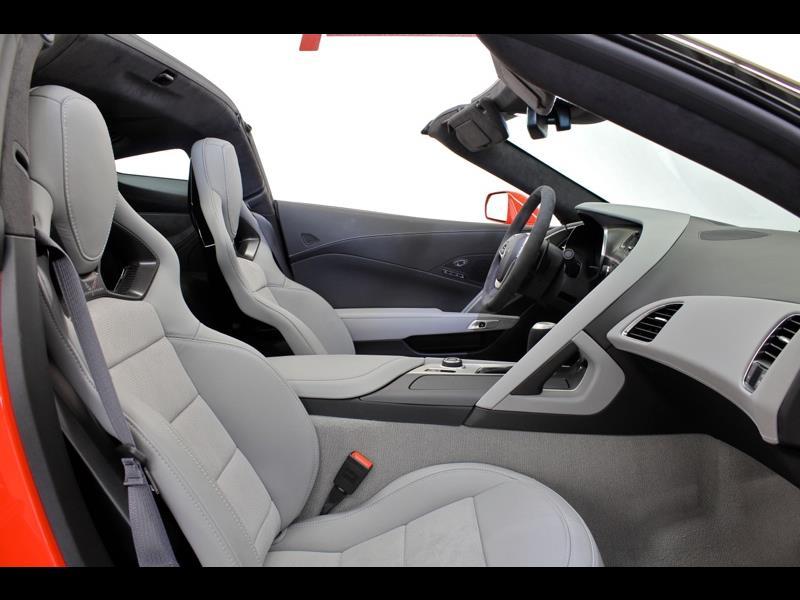 2014 Chevrolet Corvette Stingray Z51 3LT - Photo 23 - Rancho Cordova, CA 95742