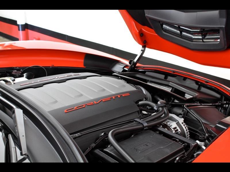 2014 Chevrolet Corvette Stingray Z51 3LT - Photo 27 - Rancho Cordova, CA 95742