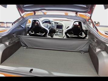 2014 Chevrolet Corvette Stingray Z51 3LT - Photo 30 - Rancho Cordova, CA 95742