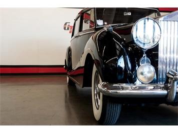 1953 Rolls-Royce Silver Wraith - Photo 27 - Rancho Cordova, CA 95742