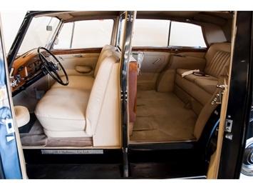 1953 Rolls-Royce Silver Wraith - Photo 5 - Rancho Cordova, CA 95742