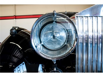 1953 Rolls-Royce Silver Wraith - Photo 20 - Rancho Cordova, CA 95742