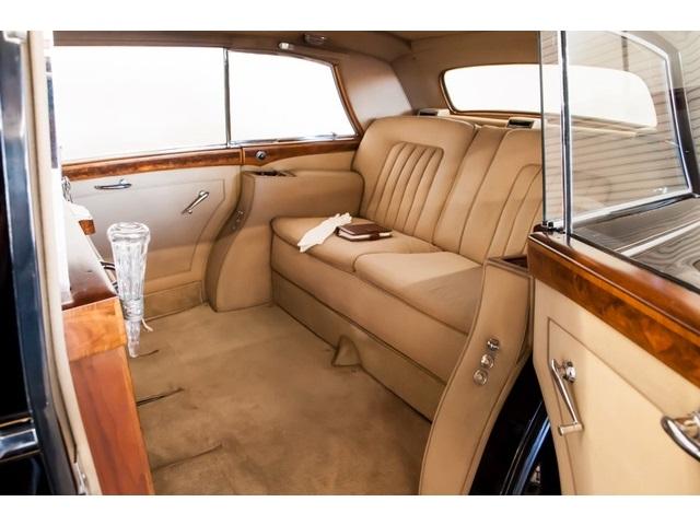 1953 Rolls-Royce Silver Wraith - Photo 33 - Rancho Cordova, CA 95742