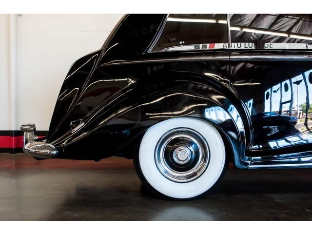 1953 Rolls-Royce Silver Wraith - Photo 18 - Rancho Cordova, CA 95742