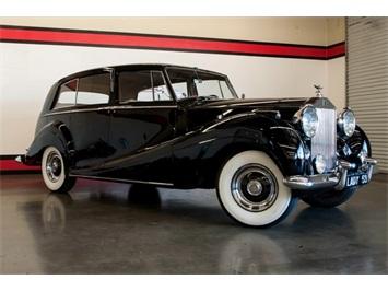 1953 Rolls-Royce Silver Wraith - Photo 10 - Rancho Cordova, CA 95742