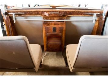 1953 Rolls-Royce Silver Wraith - Photo 36 - Rancho Cordova, CA 95742