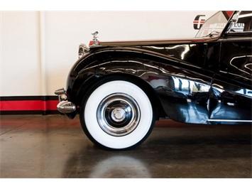 1953 Rolls-Royce Silver Wraith - Photo 16 - Rancho Cordova, CA 95742