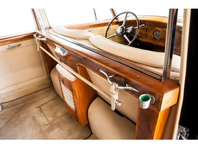 1953 Rolls-Royce Silver Wraith - Photo 32 - Rancho Cordova, CA 95742