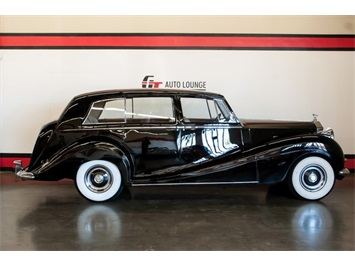1953 Rolls-Royce Silver Wraith - Photo 15 - Rancho Cordova, CA 95742