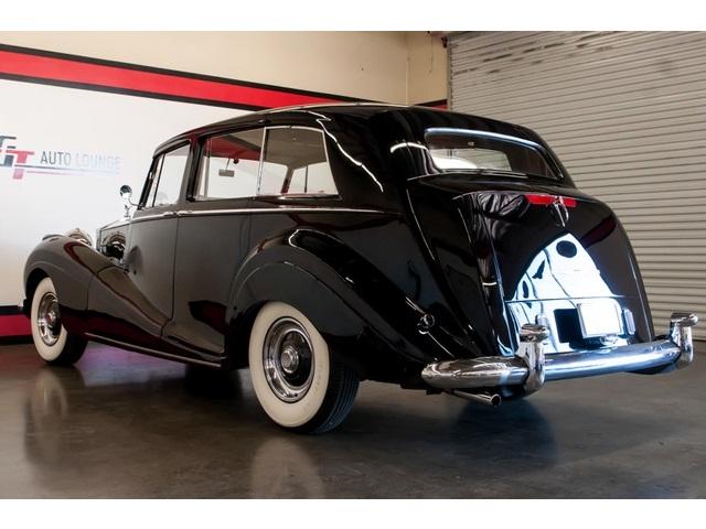 1953 Rolls-Royce Silver Wraith - Photo 23 - Rancho Cordova, CA 95742