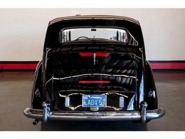 1953 Rolls-Royce Silver Wraith - Photo 24 - Rancho Cordova, CA 95742
