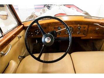 1953 Rolls-Royce Silver Wraith - Photo 29 - Rancho Cordova, CA 95742