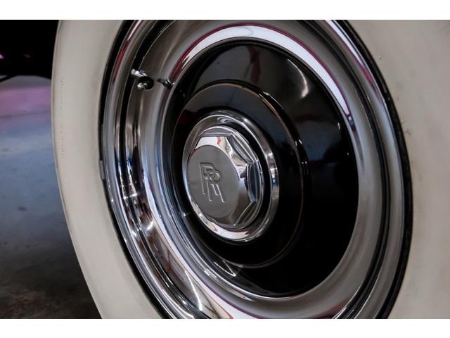1953 Rolls-Royce Silver Wraith - Photo 50 - Rancho Cordova, CA 95742