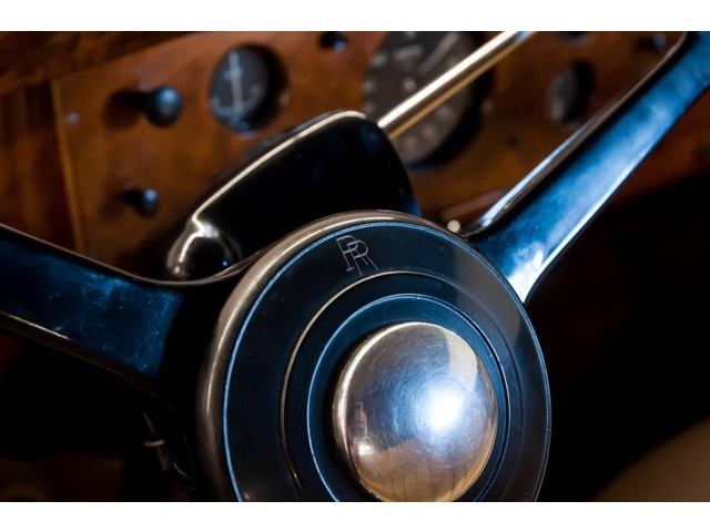 1953 Rolls-Royce Silver Wraith - Photo 53 - Rancho Cordova, CA 95742