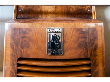 1953 Rolls-Royce Silver Wraith - Photo 45 - Rancho Cordova, CA 95742