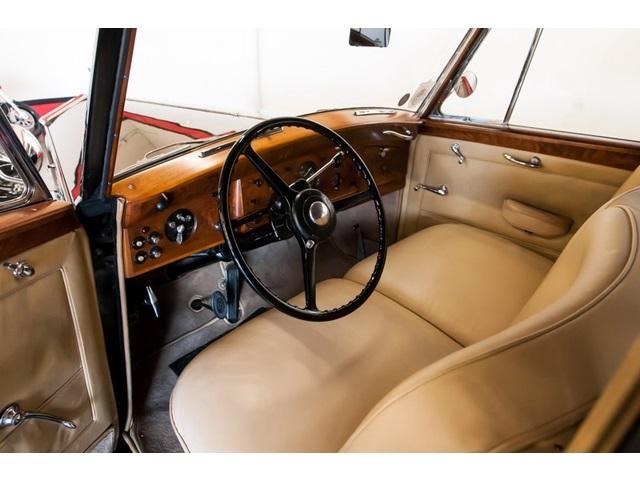 1953 Rolls-Royce Silver Wraith - Photo 30 - Rancho Cordova, CA 95742