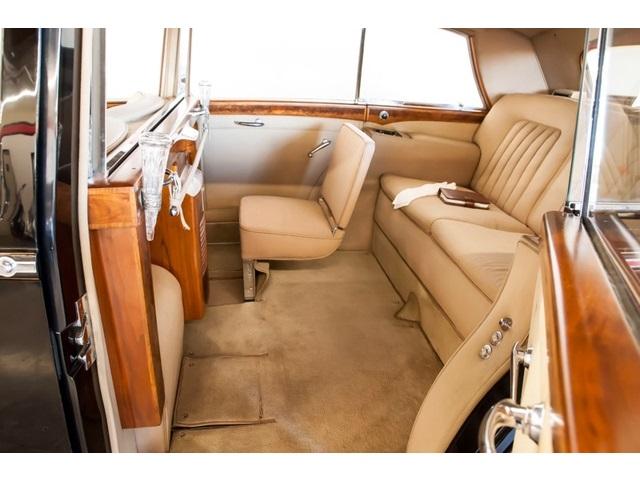 1953 Rolls-Royce Silver Wraith - Photo 35 - Rancho Cordova, CA 95742