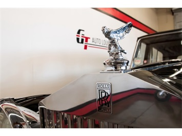 1953 Rolls-Royce Silver Wraith - Photo 7 - Rancho Cordova, CA 95742