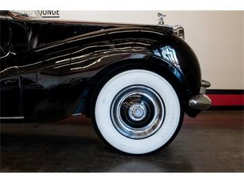 1953 Rolls-Royce Silver Wraith - Photo 19 - Rancho Cordova, CA 95742