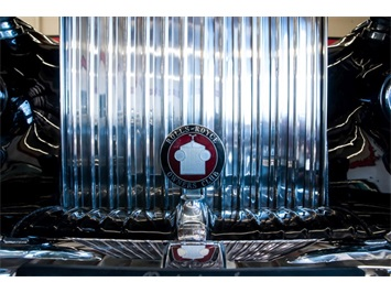 1953 Rolls-Royce Silver Wraith - Photo 22 - Rancho Cordova, CA 95742