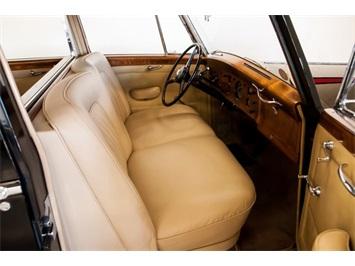 1953 Rolls-Royce Silver Wraith - Photo 4 - Rancho Cordova, CA 95742