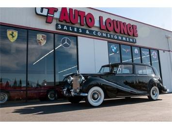 1953 Rolls-Royce Silver Wraith - Photo 8 - Rancho Cordova, CA 95742