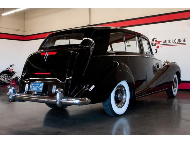 1953 Rolls-Royce Silver Wraith - Photo 3 - Rancho Cordova, CA 95742
