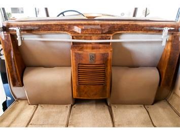 1953 Rolls-Royce Silver Wraith - Photo 37 - Rancho Cordova, CA 95742