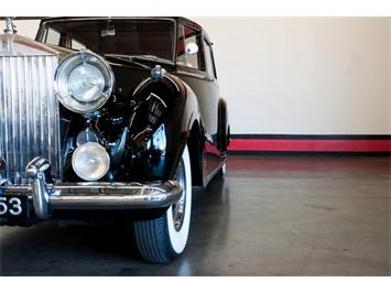 1953 Rolls-Royce Silver Wraith - Photo 28 - Rancho Cordova, CA 95742