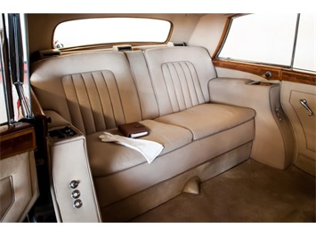 1953 Rolls-Royce Silver Wraith - Photo 6 - Rancho Cordova, CA 95742