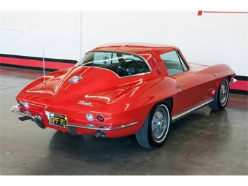 1964 Chevrolet Corvette StingRay - Photo 4 - Rancho Cordova, CA 95742