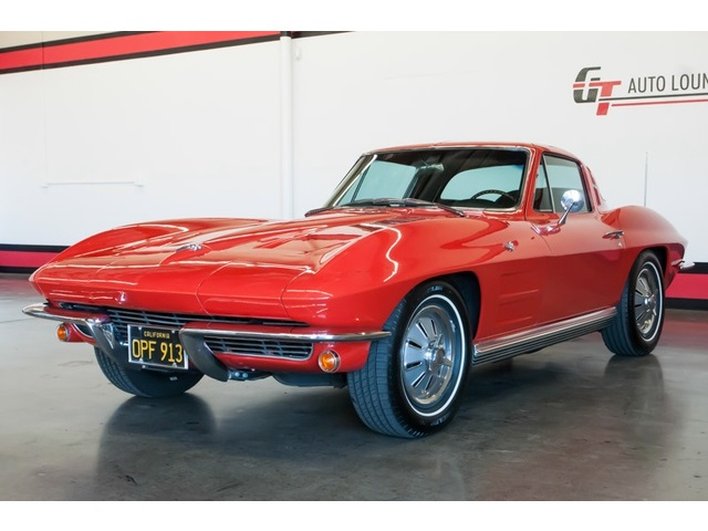 1964 Chevrolet Corvette StingRay - Photo 9 - Rancho Cordova, CA 95742