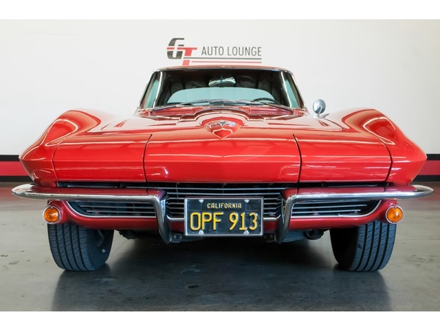 1964 Chevrolet Corvette StingRay - Photo 2 - Rancho Cordova, CA 95742