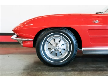 1964 Chevrolet Corvette StingRay - Photo 13 - Rancho Cordova, CA 95742
