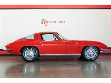 1964 Chevrolet Corvette StingRay - Photo 12 - Rancho Cordova, CA 95742