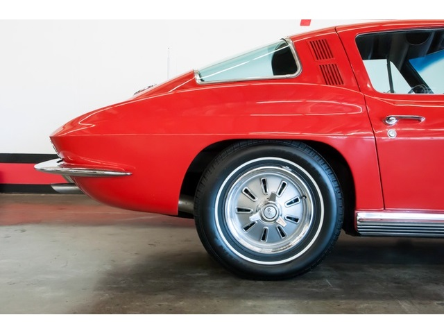 1964 Chevrolet Corvette StingRay - Photo 15 - Rancho Cordova, CA 95742