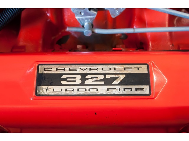 1964 Chevrolet Corvette StingRay - Photo 39 - Rancho Cordova, CA 95742