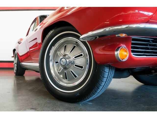 1964 Chevrolet Corvette StingRay - Photo 24 - Rancho Cordova, CA 95742