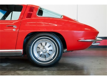 1964 Chevrolet Corvette StingRay - Photo 14 - Rancho Cordova, CA 95742