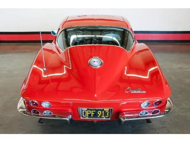 1964 Chevrolet Corvette StingRay - Photo 5 - Rancho Cordova, CA 95742