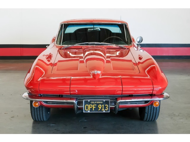 1964 Chevrolet Corvette StingRay - Photo 10 - Rancho Cordova, CA 95742