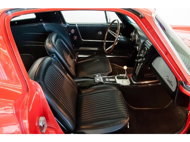 1964 Chevrolet Corvette StingRay - Photo 29 - Rancho Cordova, CA 95742