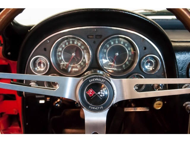 1964 Chevrolet Corvette StingRay - Photo 26 - Rancho Cordova, CA 95742