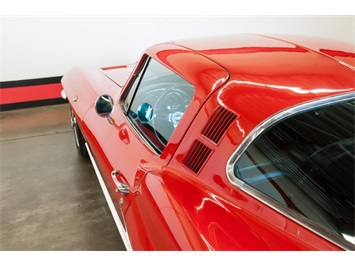 1964 Chevrolet Corvette StingRay - Photo 21 - Rancho Cordova, CA 95742