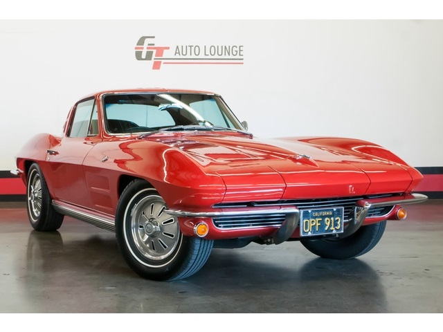 1964 Chevrolet Corvette StingRay - Photo 1 - Rancho Cordova, CA 95742